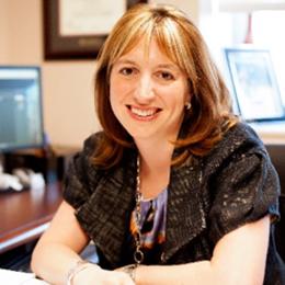 Alison R. Fragale, PhD