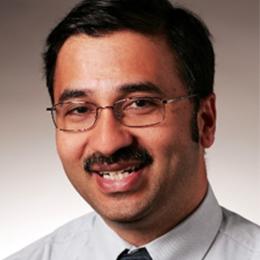 Atul Nerkar, PhD
